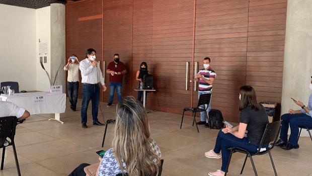Fica 2020 será digital e vai homenagear jornalista Washington Novaes