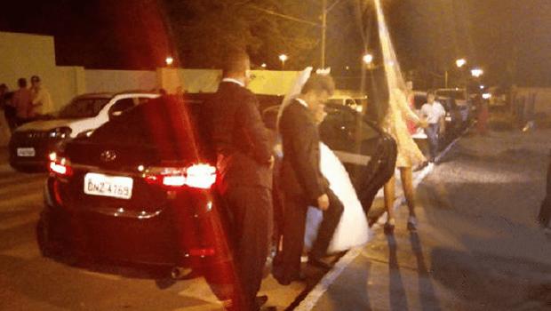 Ex-prefeitos de Buritinópolis são condenados por usar bens públicos no casamento da filha