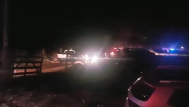 """""""Nos assustou tamanha a estrutura montada"""", diz fiscal que interrompeu festa clandestina em Goiânia"""