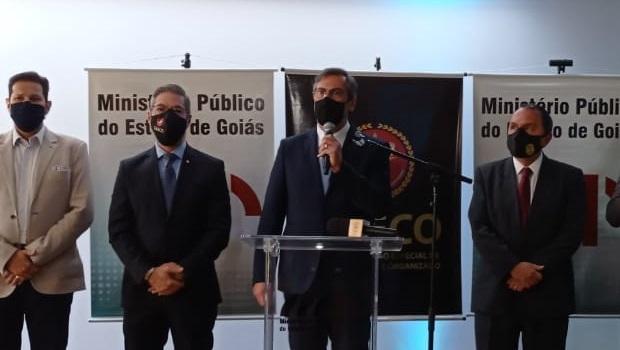 """MP-GO diz que Afipe se tornou """"uma grande empresa"""" em Goiás"""