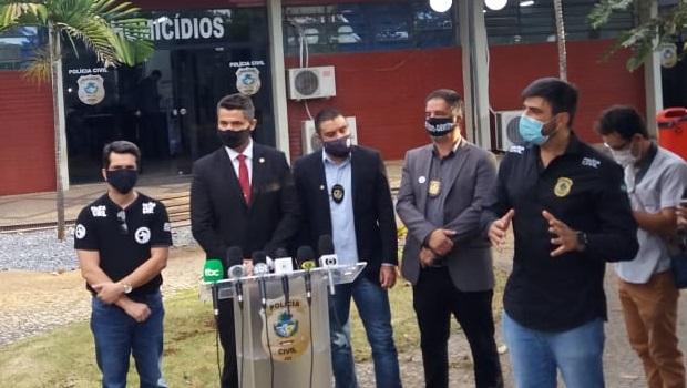 Polícia diz que Hian Alves matou Danilo; participação do padrasto foi descartada
