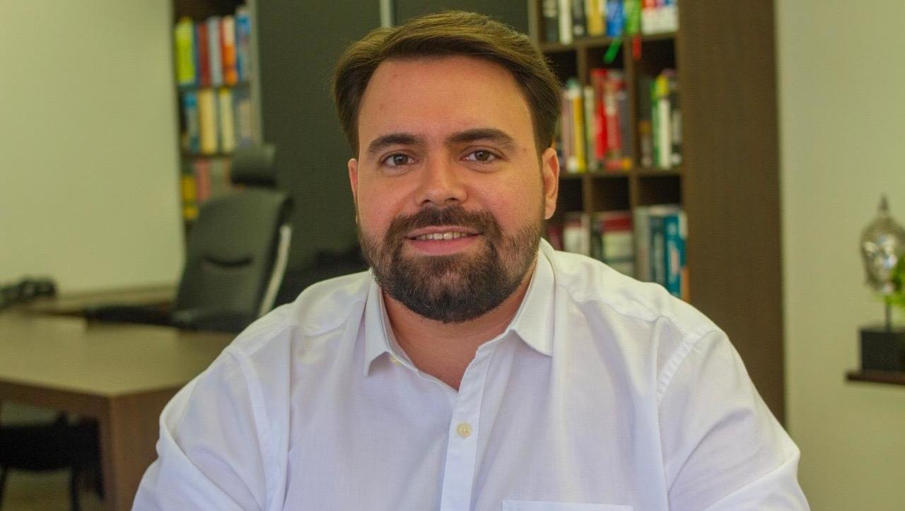Republicanos de João Campos quer bancar vice do prefeito Zezinho Vieira em Goiatuba