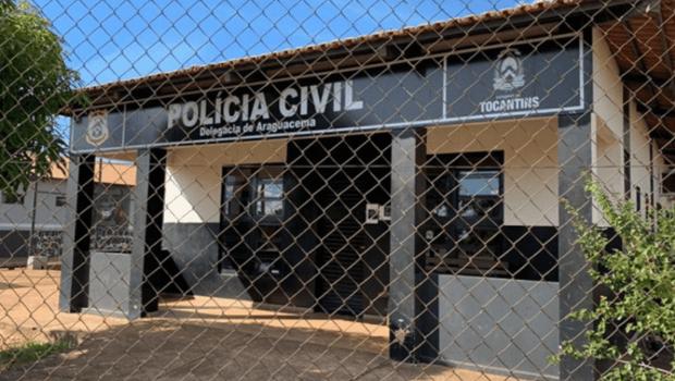 Vereador de Araguacema que divulgou inquérito sigiloso vai responder em liberdade