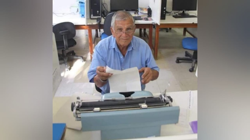 Marcelo Adnet e Nelson Rodrigues eram uma só pessoa em Goiás: Edson Costa