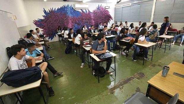 Ideb confirma Goiás com maior avanço na educação