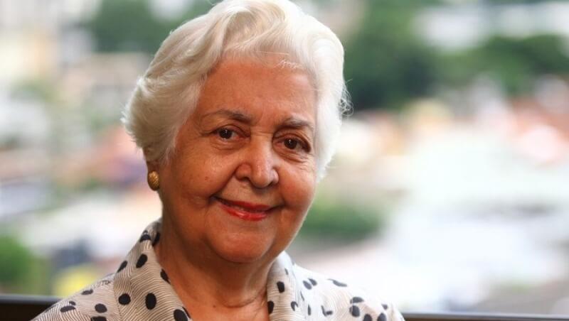 A goiana que foi aluna do compositor Heitor Villa-Lobos