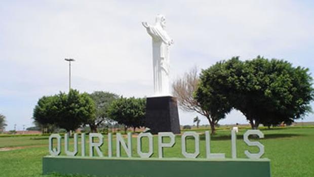 Justiça determina suspensão de contratos entre município de Quirinópolis e empresa de limpeza