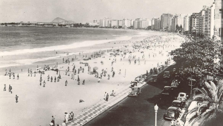"""""""Saudosos"""" malandros do Rio de Janeiro"""