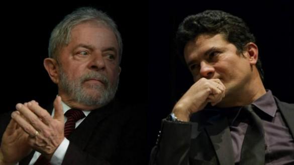 STF retoma julgamento sobre parcialidade do ex-juiz Sergio Moro no caso Lula