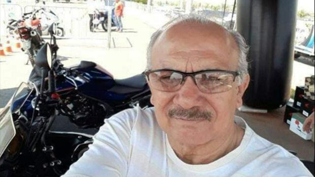 Morre o ex-prefeito de Pilar de Goiás Sebastião Venâncio de Covid-19