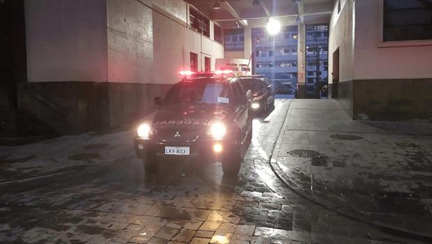 Em desdobramento da Lava Jato, Polícia Federal cumpre 25 mandados no RJ, em SP e SE