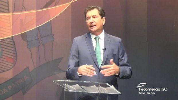 Maguito aposta na concessão de incentivos para o reaquecimento da economia em 2021
