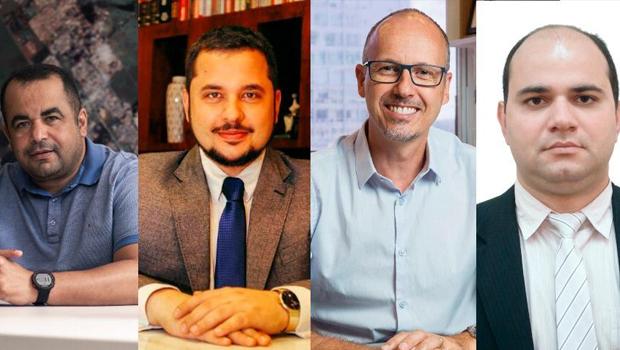 Adufg-Sindicato promove debate virtual sobre reforma administrativa