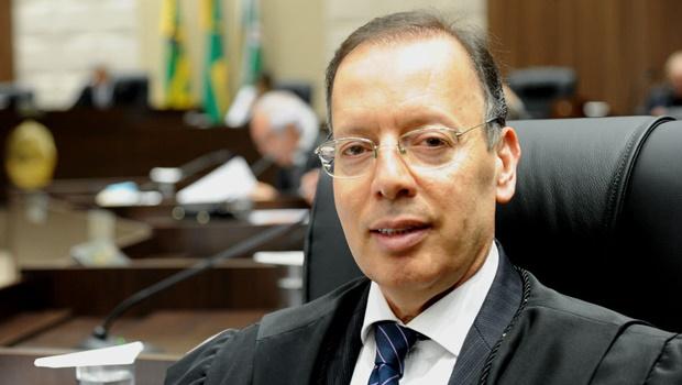 Desembargador Carlos Alberto França é eleito novo presidente do TJGO