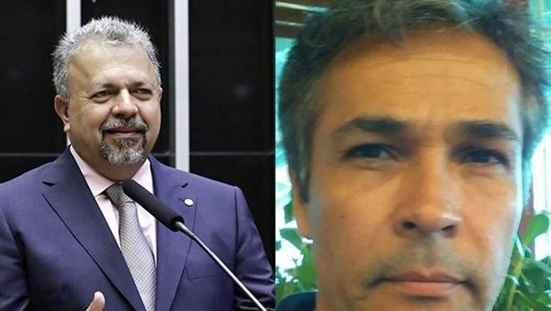 PDT indica empresário Genival Naves de Oliveira para vice de Elias Vaz