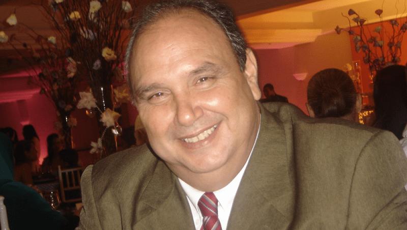 Morre o jornalista Anésio Júnior, ex-O Popular, ex-Tribuna do Planalto e ex-Diário da Manhã