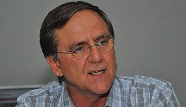Antônio Gomide é o mais rejeitado entre candidatos a prefeito de Anápolis, diz pesquisa