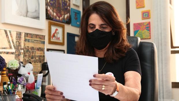 Em nova decisão, Justiça Eleitoral indefere candidatura de Dra. Cristina