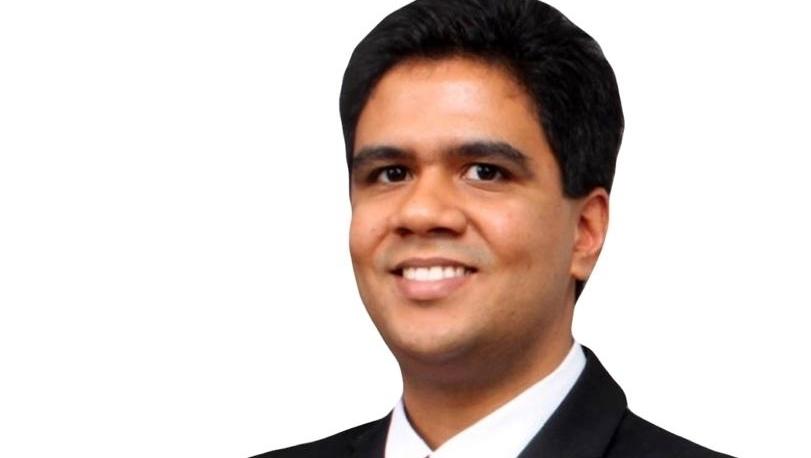 Márcio Moraes assume cargo de juiz titular do TRE-GO