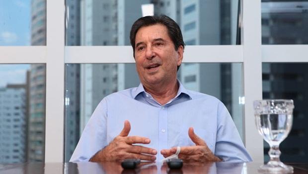 Maguito apresenta melhora e campanha é retomada por lideranças nesta quinta-feira