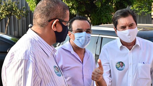 Maguito pretende implantar Hospital Municipal de Goiânia