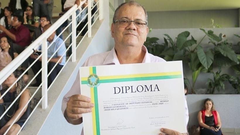 Candidato a prefeito de Itumbiara, com Covid, está internado num hospital de São Paulo
