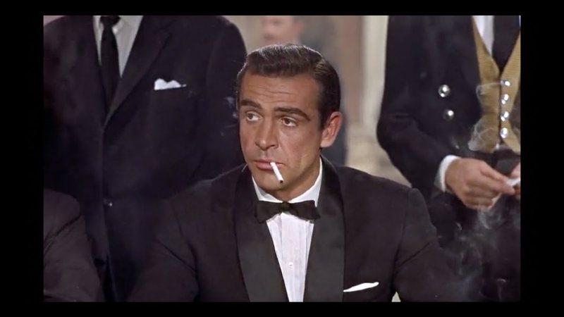 Sean Connery, o grande James Bond, morre aos 90 anos