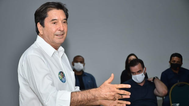 Novos protocolos são adotados para o tratamento de Maguito Vilela após infecção