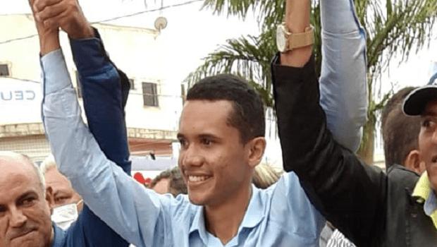 Candidato Wilson do Tulio aposta em juventude de Águas Lindas para se eleger