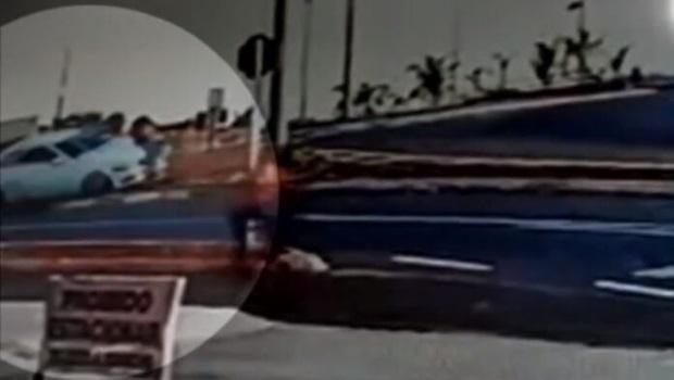Justiça manda soltar motorista suspeito de atropelar e matar diarista na GO-020