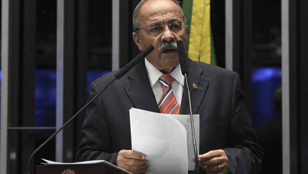PF apreende dinheiro na cueca do vice-líder do governo Bolsonaro
