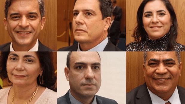 OAB-GO elege os seis nomes de candidatos para a vaga de desembargador