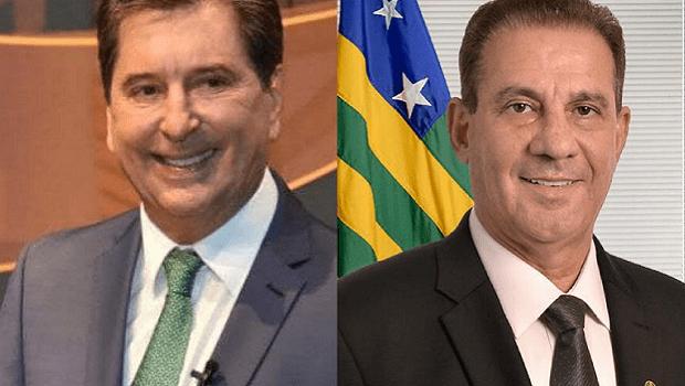 Eleições 2020: Ibope aponta Maguito Vilela na liderança, com 28%, seguido de Vanderlan Cardoso, com 27%