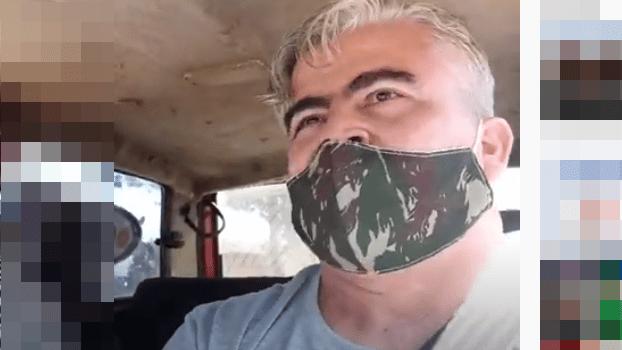 Tenente Rajão tem candidatura indeferida em Águas Lindas