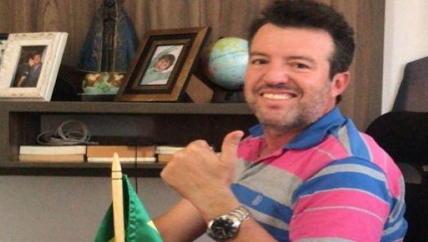 Anderson de Paula derrota o atual prefeito em Quirinópolis