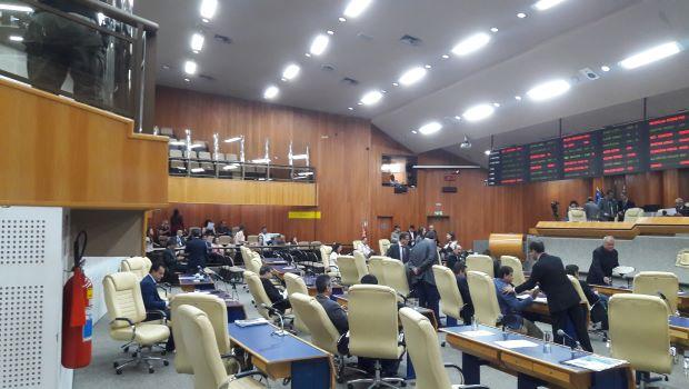 Saúde de Maguito é debatida na Câmara Municipal de Goiânia