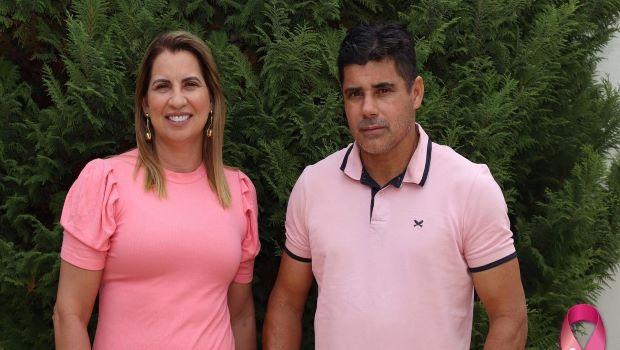Claudiney Bode vence em Piracanjuba por pouco
