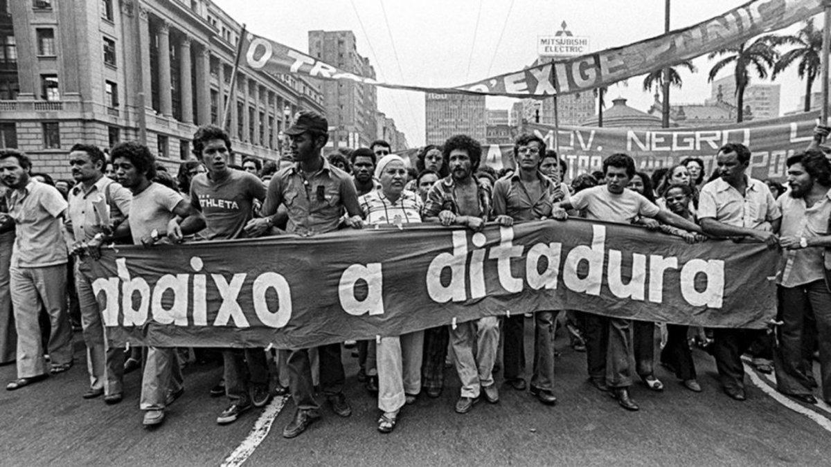 A ditadura civil-militar escolhia o prefeito de Anápolis