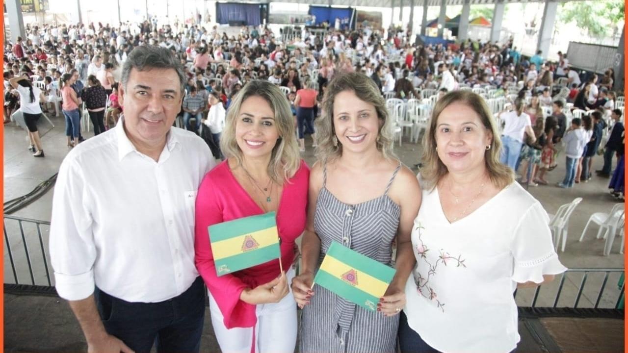 Por que Janayna Wolpp não fiscaliza obra desnecessária do prefeito Roberto Silva?