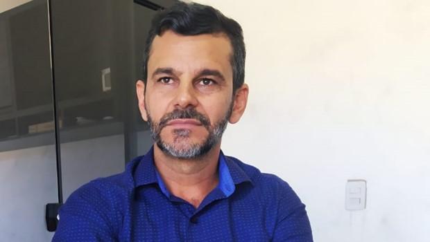 """""""Serei o primeiro vereador eleito pela região sul a ter um gabinete instalado na Avenida Tocantins"""""""