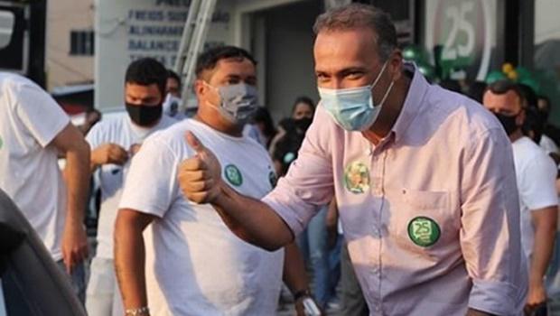 MP Eleitoral emite parecer favorável ao indeferimento da candidatura do prefeito e do vice eleitos em Goianésia