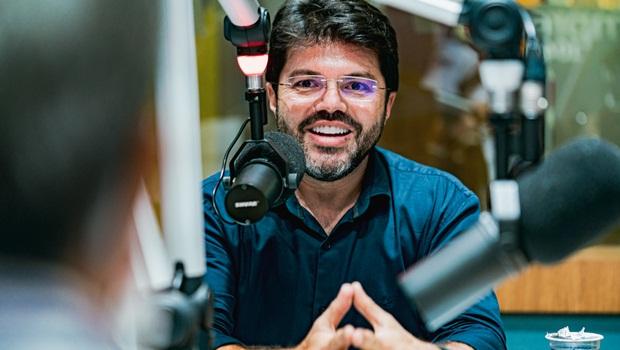 """Márcio Corrêa: """"Temos visto um debate do passado. Se esqueceram de discutir o futuro de Anápolis"""""""
