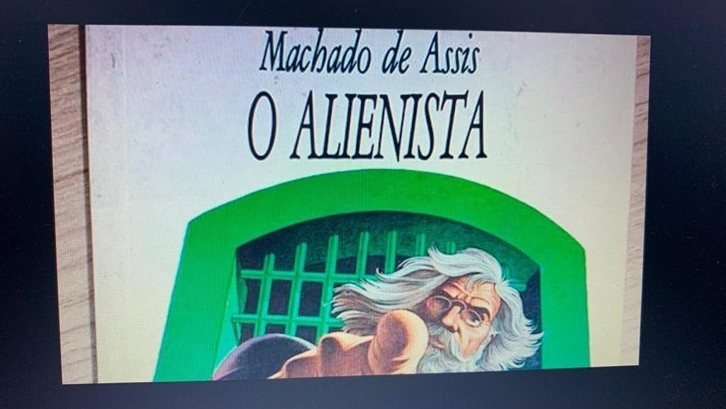 """O alienista de Machado de Assis estaria """"encarnado"""" em Bolsonaro?"""