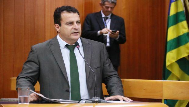 """Para Paulo Daher, adesão do PSD ao processo que busca novas eleições em Goiânia demonstra que PMN """"está no caminho certo"""""""