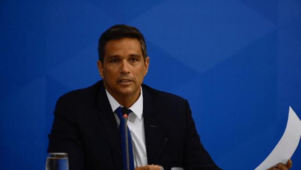 Presidente do Banco Central avalia taxa de rejeição do Pix