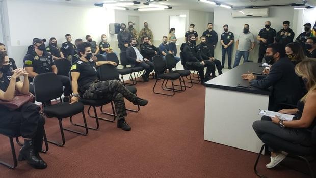 Operação da Polícia Civil investiga superfaturamento e desvio de verbas públicas na Saúde de Aparecida