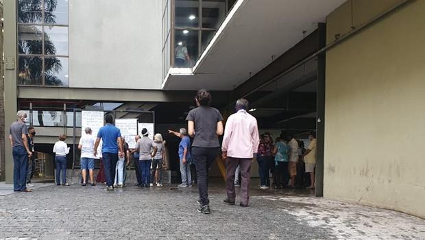"""Cientista político analisa 1º turno: """"Grande parte dos indecisos não compareceu às urnas"""""""