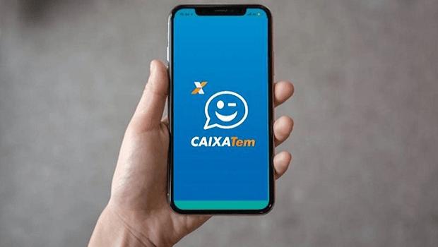Governo pretende usar poupança digital da Caixa como meio de pagamento do Bolsa Família
