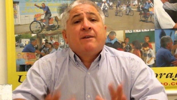 Saúde, educação e transporte são as bandeiras de Joãozinho Guimarães, eleito pelo Solidariedade