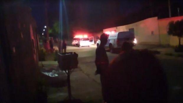 Mãe mata filho que estava dormindo com oito facadas, em Anápolis